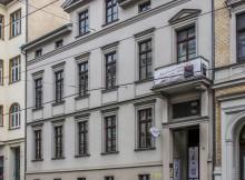 Halle (Saale), Große Steinstraße 57