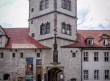Halle (Saale), Moritzburg