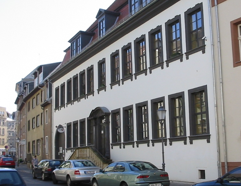 Halle (Saale), Beatles-Museum