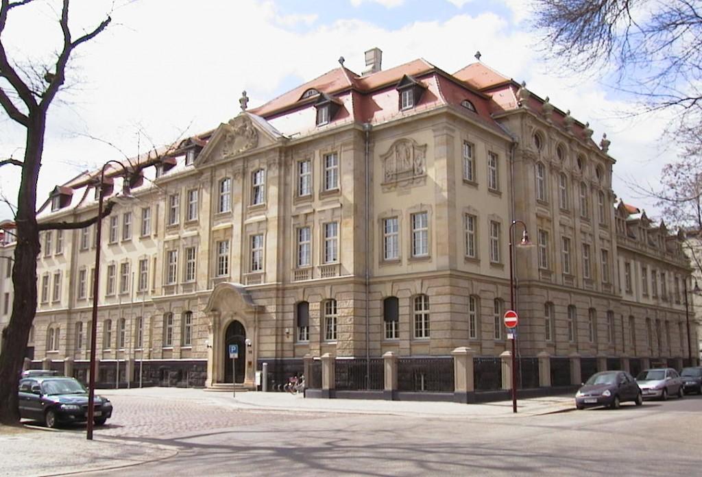 Architekt zaglmaier in halle magdeburg wasser und schifffahrtsdirektion ost - Architekten magdeburg ...