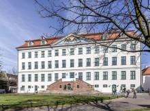 Halle (Saale), Franchesche Stiftungen
